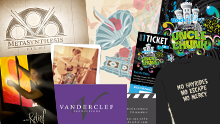 Emily Gerbig is a designer that designs logos and branding in the Saint Paul/Twin Cities area